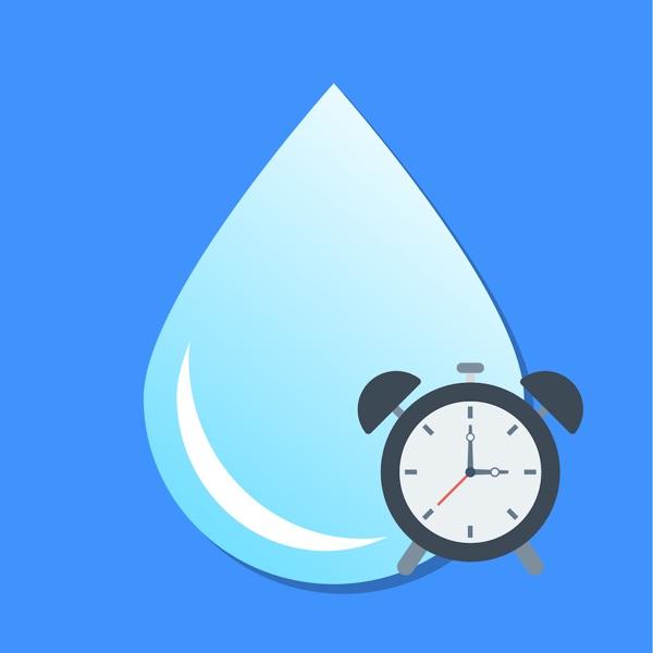 Drink Water Reminder Tracker