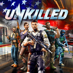 ‎UNKILLED - Zombie Online FPS