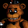 Clickteam, LLC - Five Nights at Freddy's  artwork