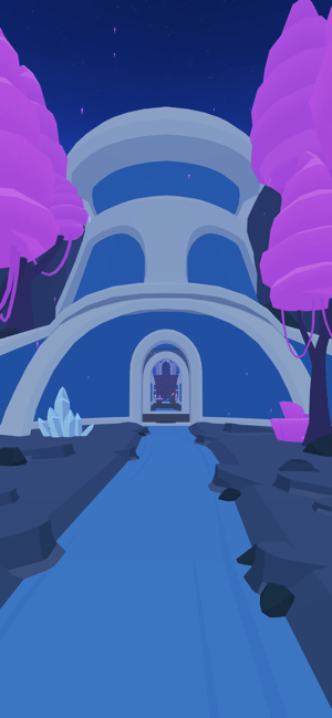 ‎Faraway: Galactic Escape Screenshot