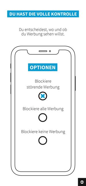 Adblock Browser Screenshot
