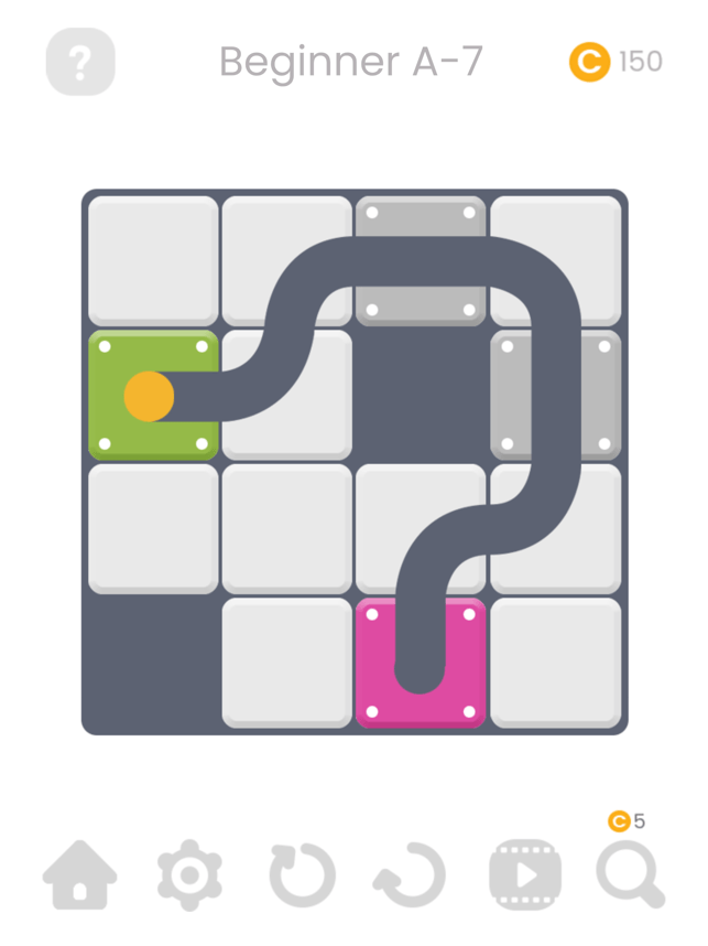 Puzzle Glow-All in One Screenshot