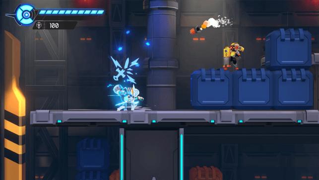 Fallen Knight Screenshot