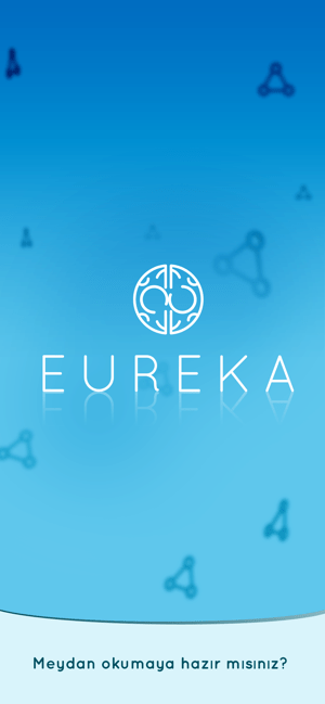 ‎Eureka Screenshot