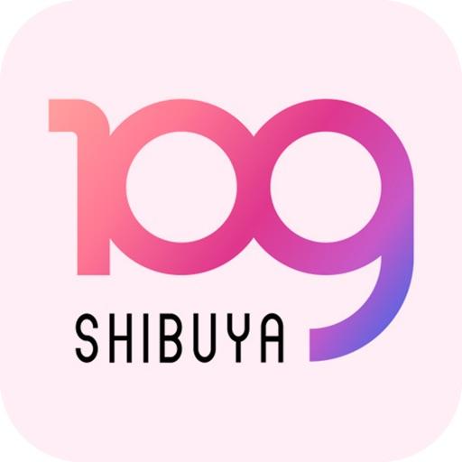 SHIBUYA109公式アプリ