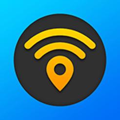 WiFi Map: Get Free WiFi, VPN