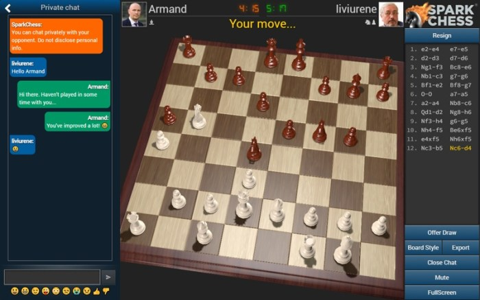SparkChess 14 Screenshot 08 57rh42n