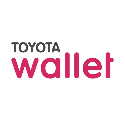 TOYOTA Wallet(トヨタウォレット)-スマホ決済