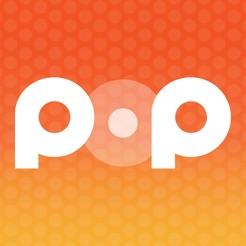 PopAGraph: Photo Editor & Text