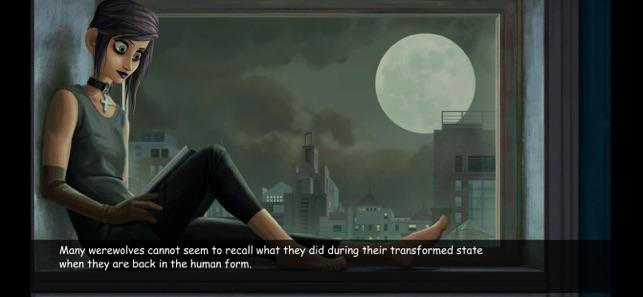 Beyond This Side Screenshot