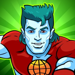 ‎Captain Planet: Gaia Guardians