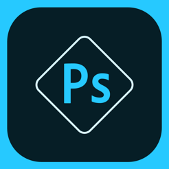 ‎Photoshop Express-Fotoeditor