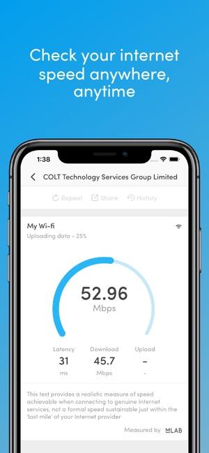 Fing - Network Scanner Screenshot