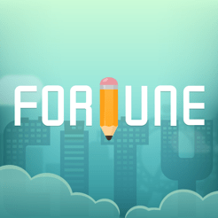 ‎Fortune City - Expense Tracker