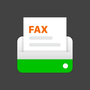 Fax from iPhone - Tiny Fax