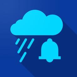 Alarma de lluvia - Rain Alarm