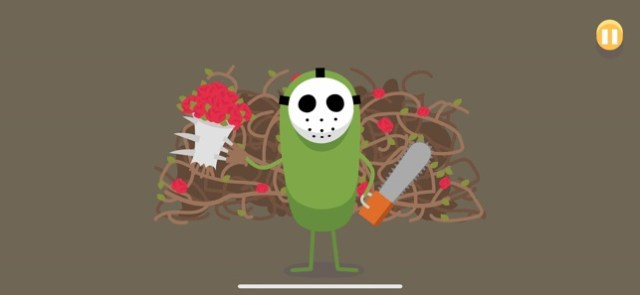 Dumb Ways to Die Screenshot