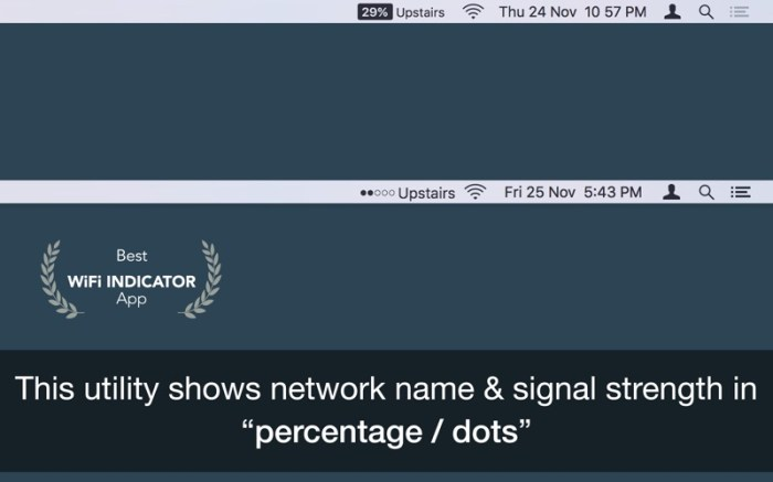 Wifi Signal Strength Explorer Screenshot 04 1ganhjmn