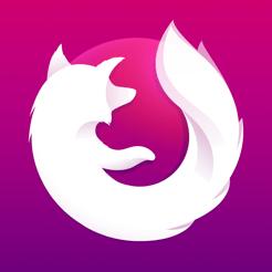 Firefox Focus: Приватность