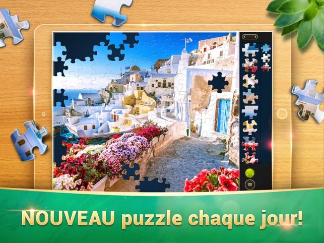 puzzles magiques jeux puzzle dans l