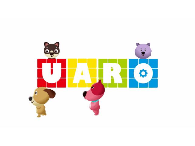 UARO Screenshot