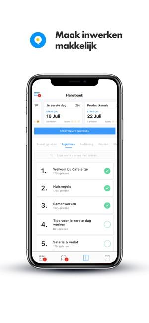 eitje in de App Store