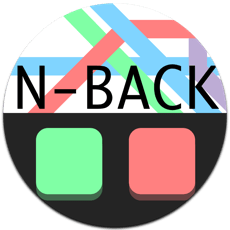 Dual N-Back - Train of Thought