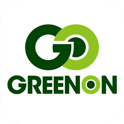 GREENON (グリーンオンアプリ)