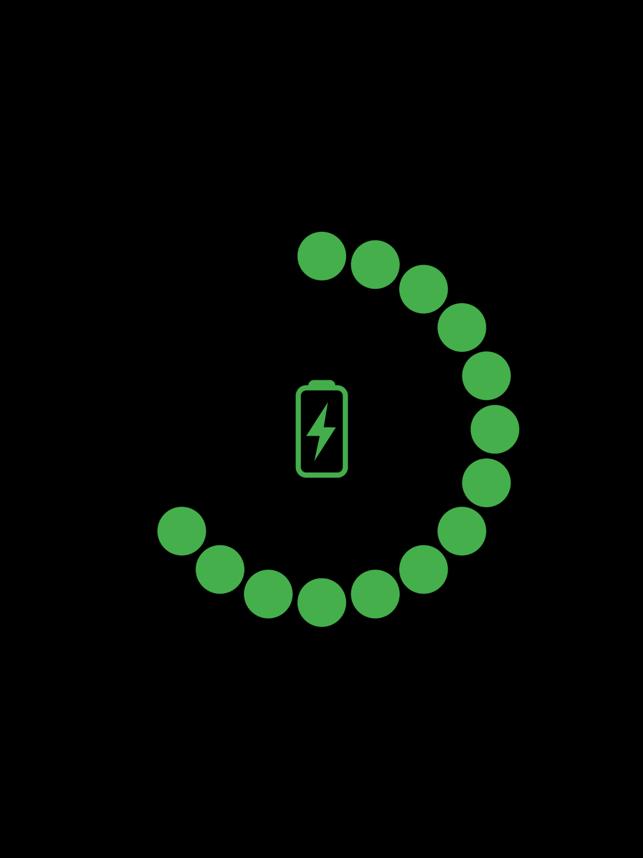 iSafeCharge+ Screenshot