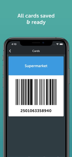 Bring! Shopping List & Recipes Screenshot