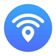 ‎WiFi Map: Passwords, VPN, eSIM
