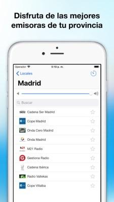 392x696bb - Radio FM España, posiblemente la mejor app para escuchar tus emisoras online