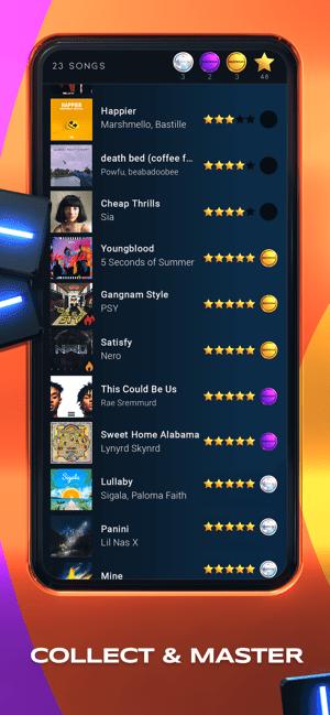 Beatstar Screenshot