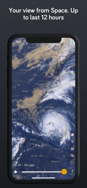 Windy.com Screenshot