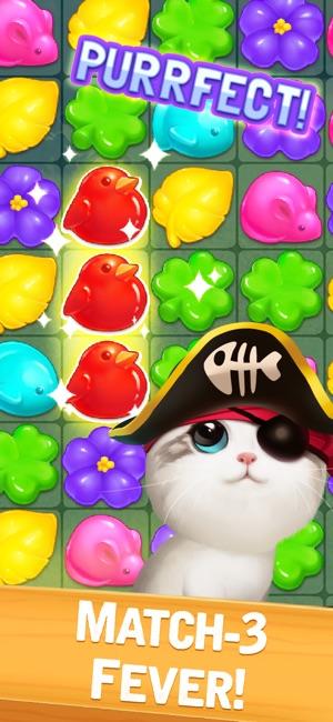 Meow Match™ Screenshot