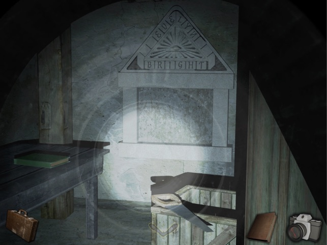 The Forgotten Room Screenshot