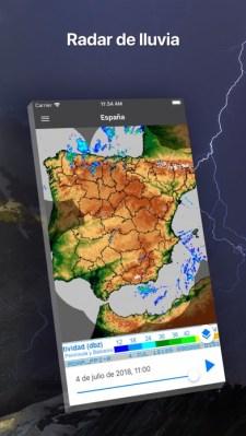 392x696bb - Toda la Info meteorológica con El Tiempo 14 Días en tu móvil