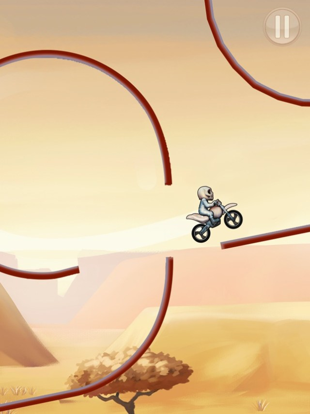 Bike Race: Free Style Games Screenshot
