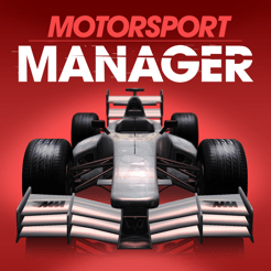 ‎Motorsport Manager Handheld