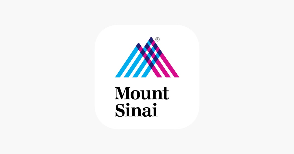Mount Sinai NY on the App Store