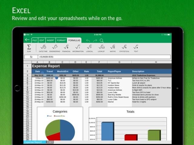 SmartOffice by Artifex Screenshot