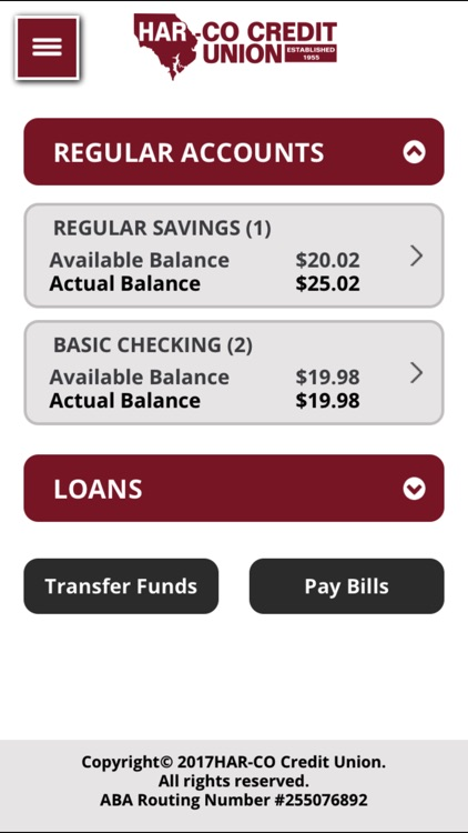 Online Banking | MI & IN Credit Union Online Banking | TCU