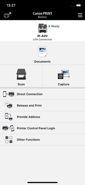 ‎Canon PRINT Business on the App Store