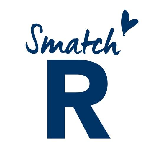 Smatch-R(スマッチアール)-LGBTマッチングアプリ