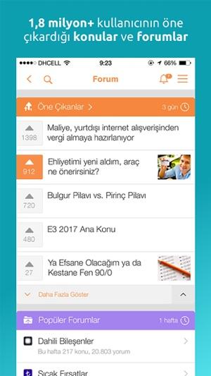 DH Screenshot