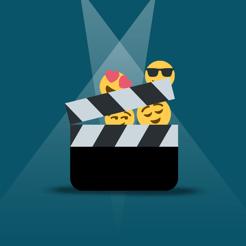 Filmi Bul - Emoji Film Oyunu