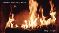 Magic Fireplace | App Price Drops