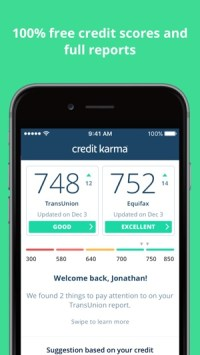 Credit Karma on the App Store