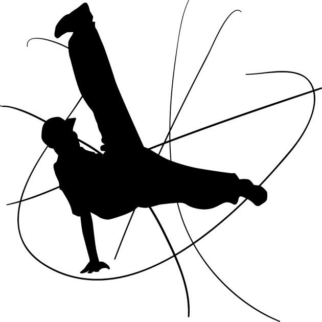 Breakdancing 2018 on the Mac App Store