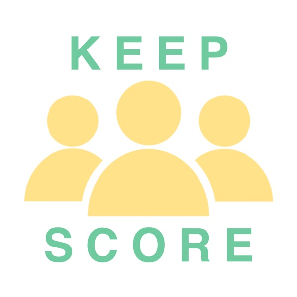 Keep Score Game Keeper, the easy way to keep score